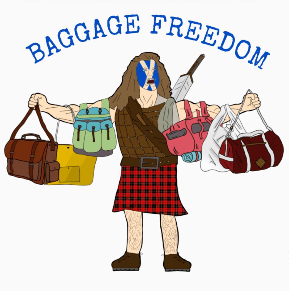 baggage-freedom