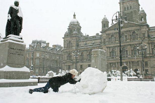 glasgow-snow