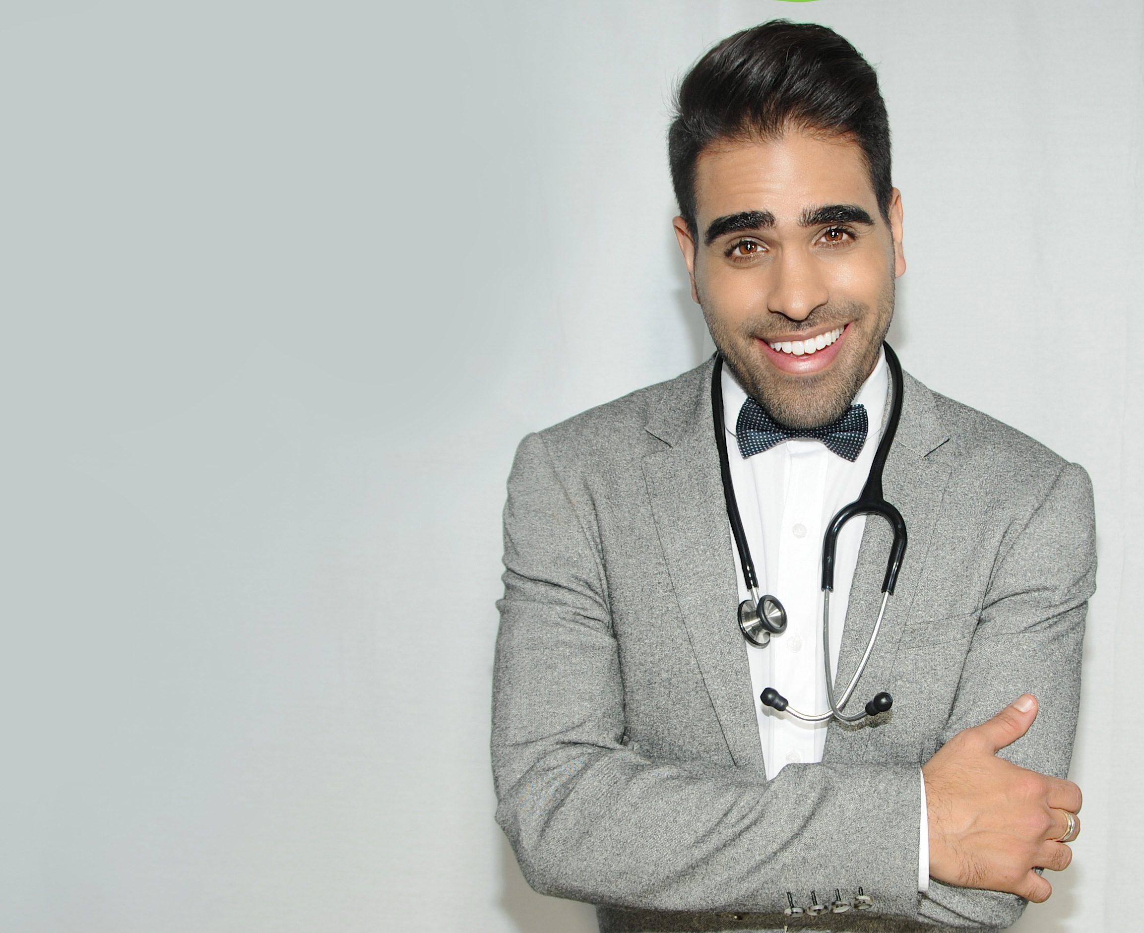 Dr Ranj Photo