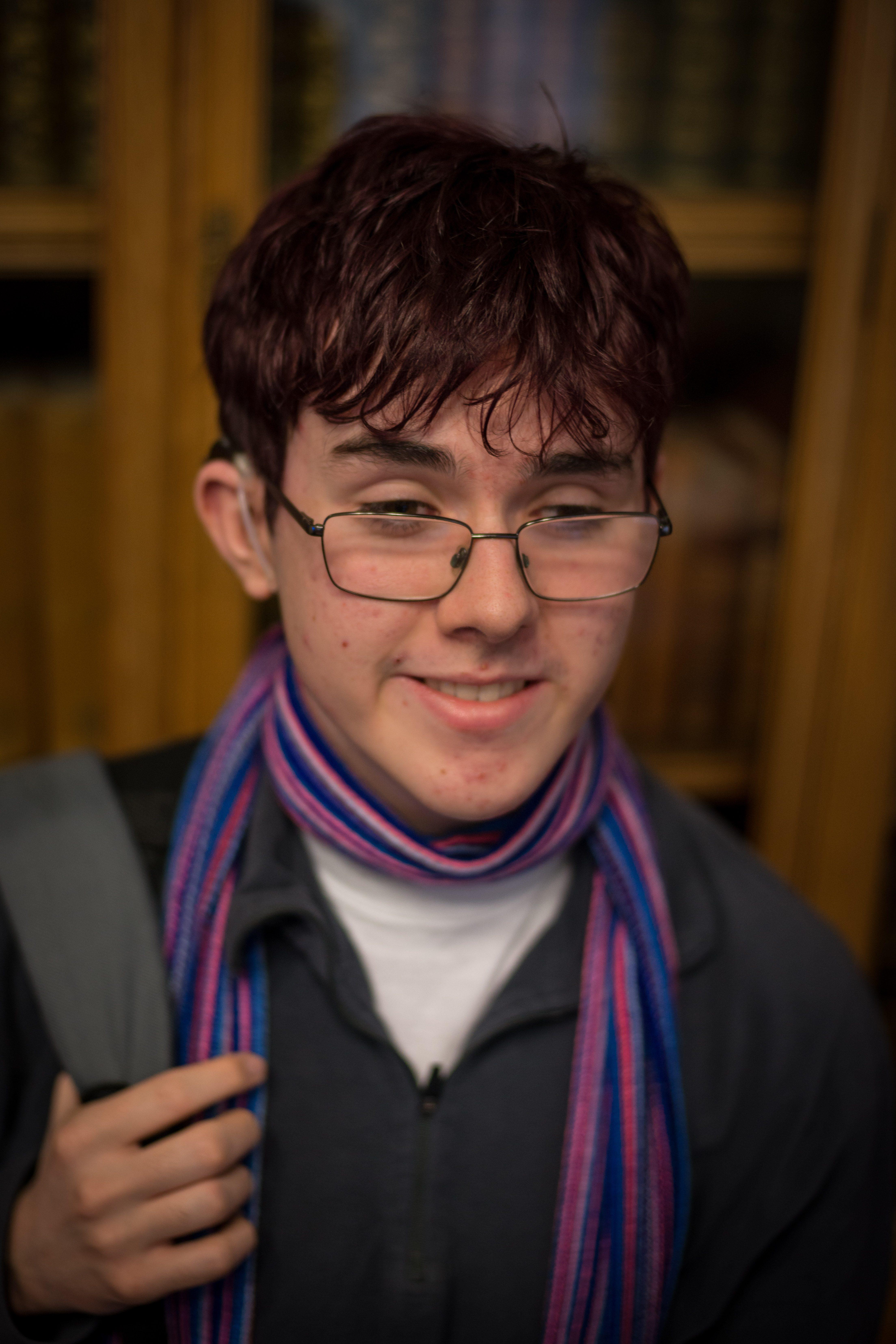 Andrew Pettigrew 2