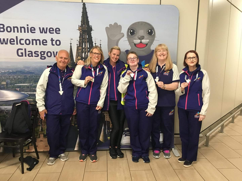 glasgow european championships 2018