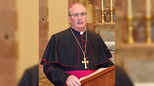 Archbishop tartalia