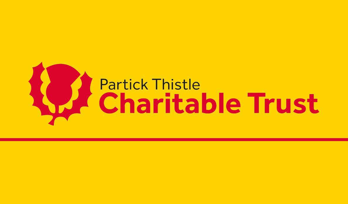 Patrick thistle charitable trust