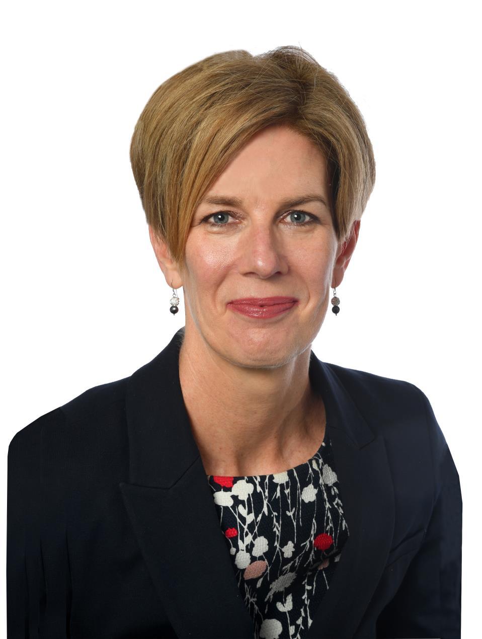 Susanne Millar