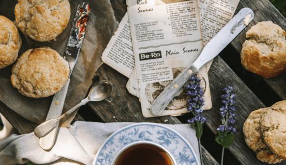 Dobbies x Whittard Tea Event