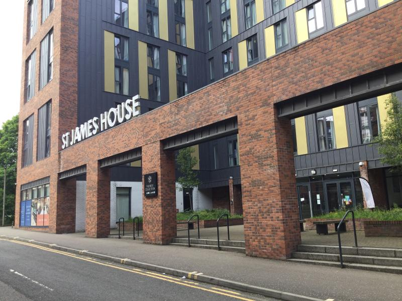 Student Accommodation Guidance In Glasgow Approved By Council