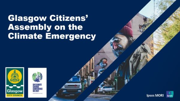 Glasgows Citizens Assembly